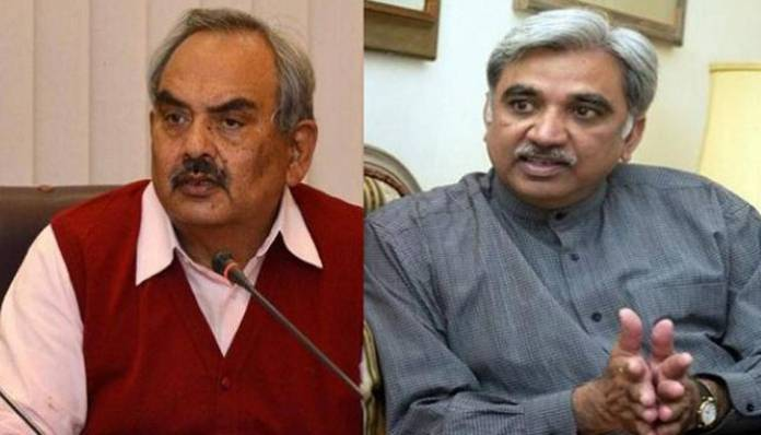 Rajiv Mehrishi appointed CAG, Sunil Arora as Election Commissioner