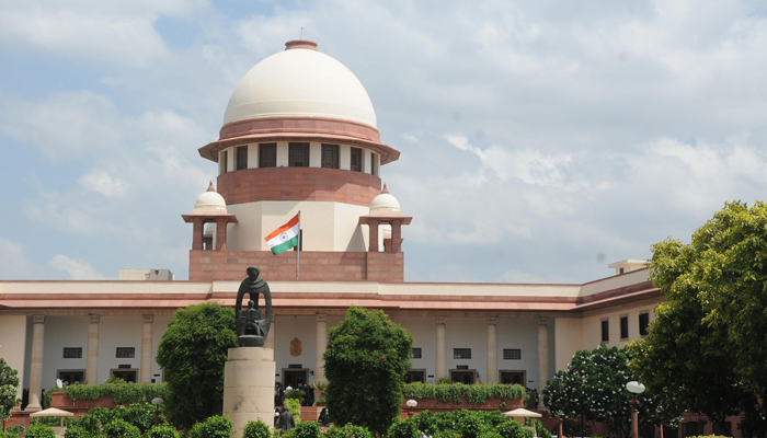 Supreme Court imposes Rs 2 lakh fine on Environment Ministry