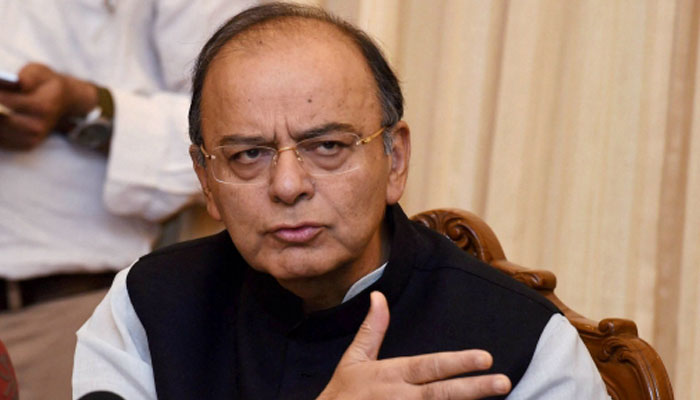 Boosting private investment, banks growth major concerns: Jaitley