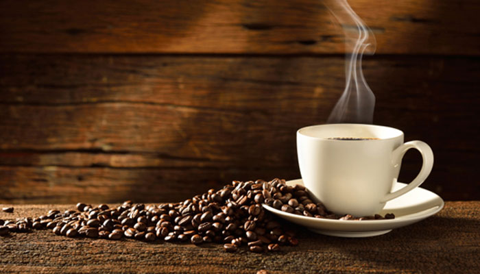 Four cups of coffee a day may help you live longer
