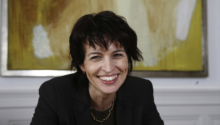 President of Swiss Confederation Doris Leuthard to visit India