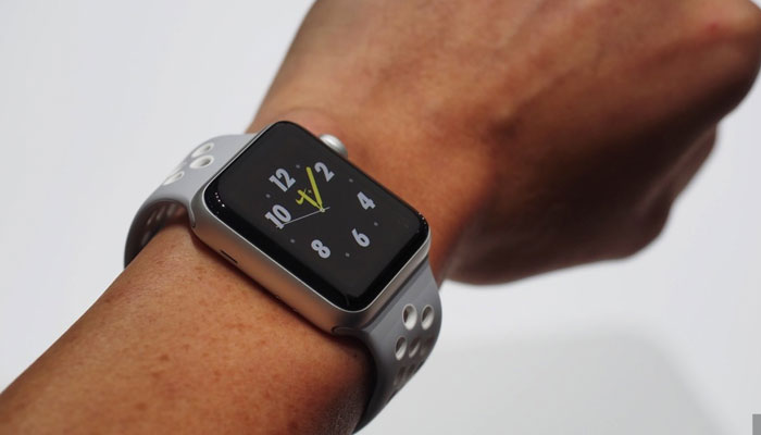 Apple Watch to support all workouts soon