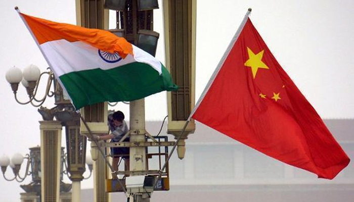 China issues another safety advisory for citizens in India