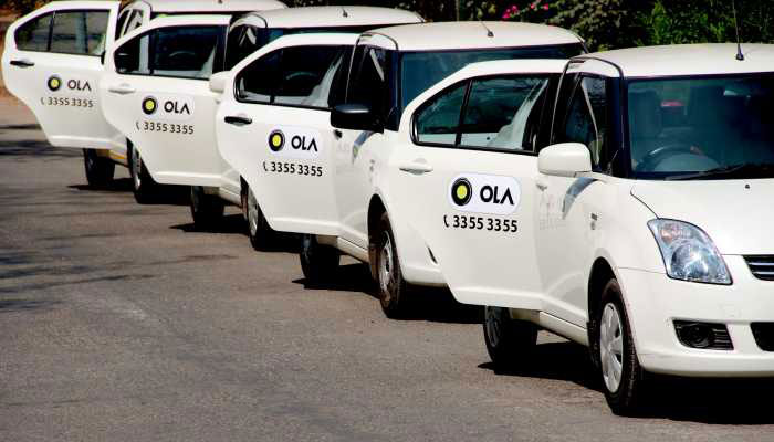 Ride-hailing app Ola and Google bring Outstation cabs to Maps