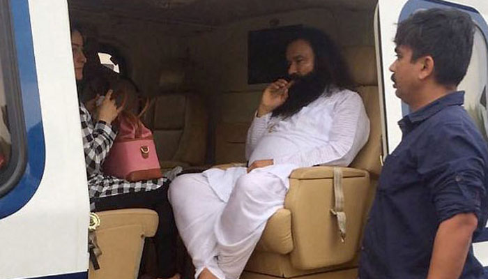 I was asked to close case against Ram Rahim: Ex-CBI officer