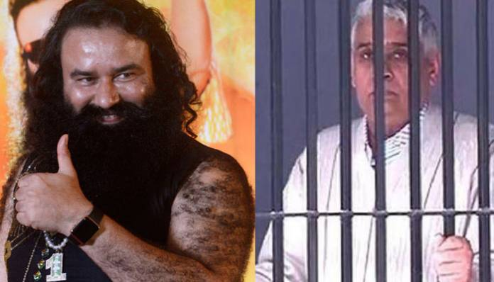 After Ram Rahim, Haryana Court to deliver verdict in Rampals case today
