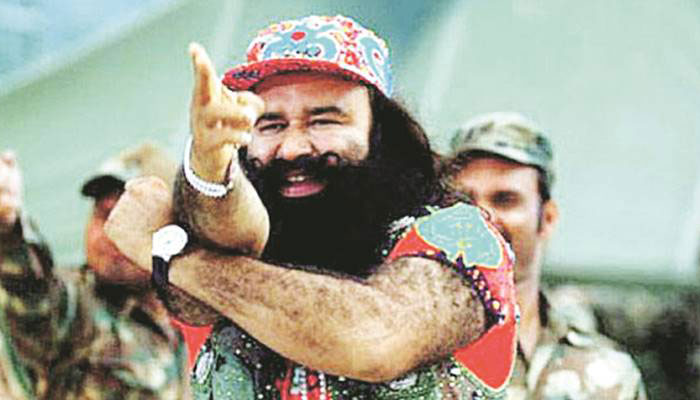 Ram Rahim sentencing LIVE: CBI court judge reaches district jail