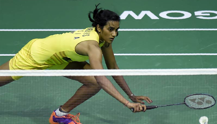 Sindhu loses in Badminton Worlds final, PM Modi pats her back