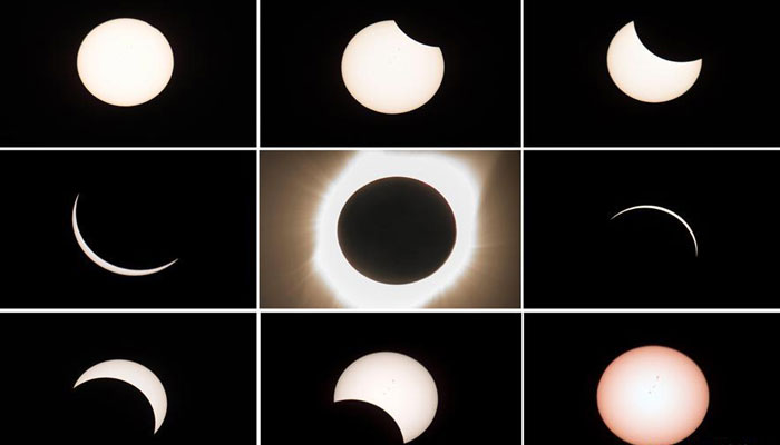 First lunar eclipse of the year is today, know the time when you can see it