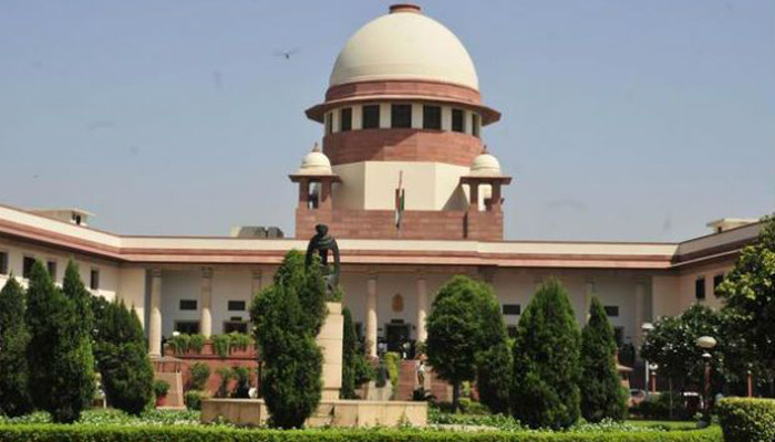 Centre interfering systematically in judicial system: BJD