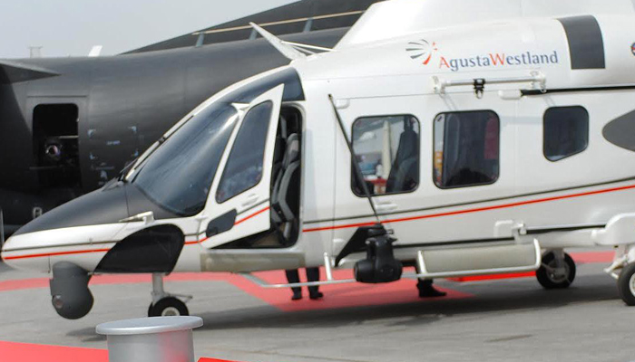 AgustaWestland: Woman director of Dubai firm chargesheeted by ED