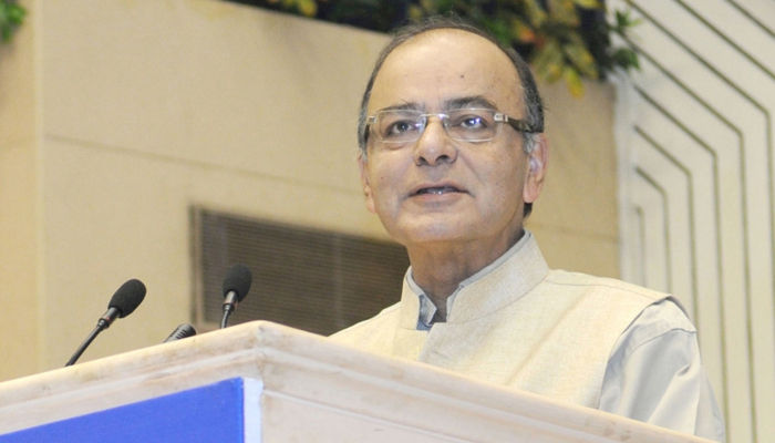 Government cuts GST rates on several items; Arun jaitley briefs media