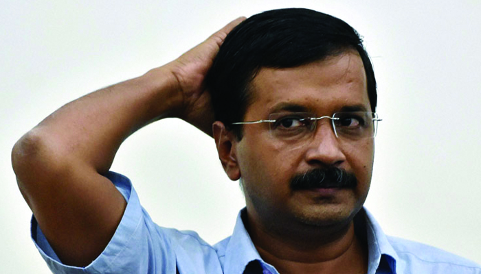 Income Tax sends Rs 30 crore tax notice to Aam Aadmi Party
