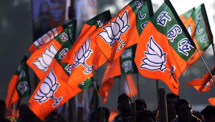 BJP executive meet today, State of economy likely to top agenda
