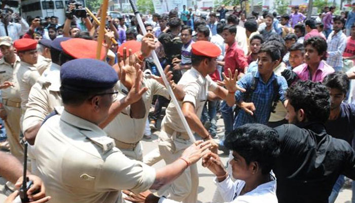 Ex-politician, two others killed in Bihar, protests erupt