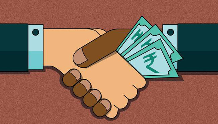 Forbes ranks India as most corrupt country; Pakistan ranks fourth