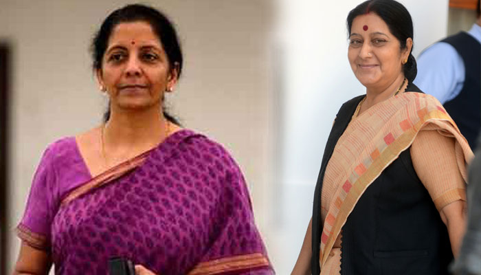 Cabinet Committee on Security gets two women ministers