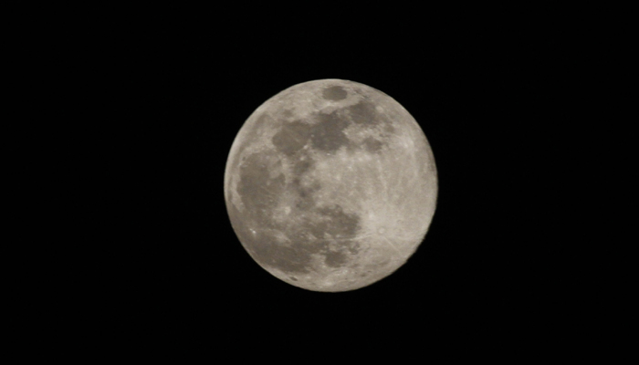 Indias Chandrayaan-1 helps scientists map water on Moon