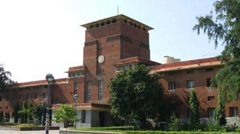 HC allows DU to declare DUSU presidential candidates poll result