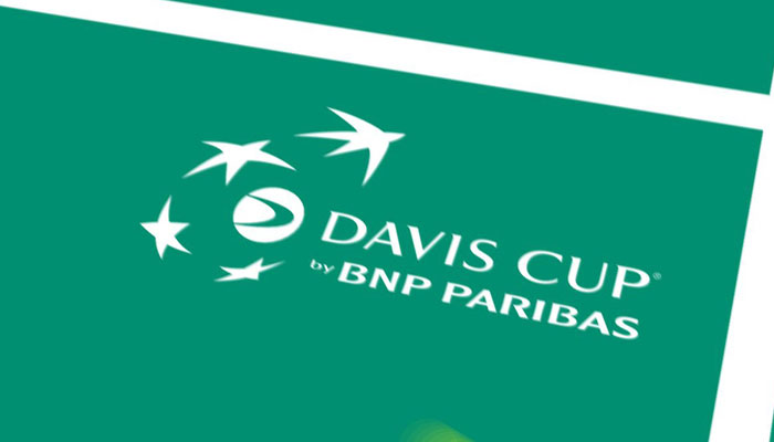 France, Belgium to vie for Davis Cup title in November