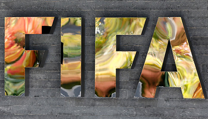 India drops ten places in FIFA rankings; currently at 107th spot