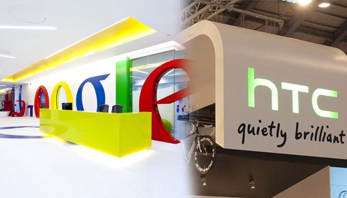 Google may buy HTCs smartphone business: Report