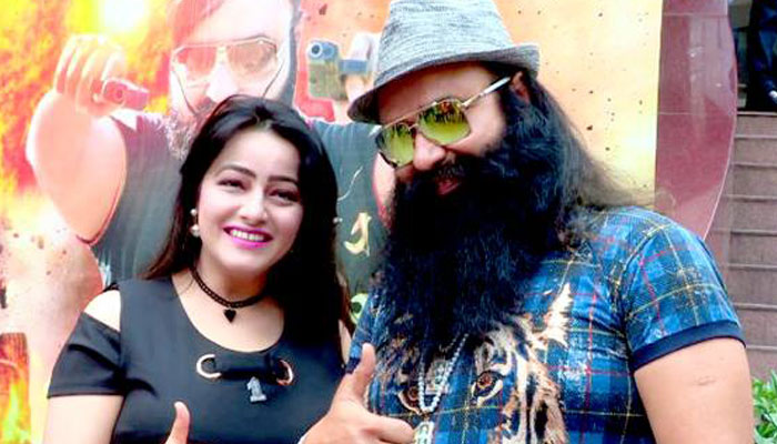 Lookout notice against Honeypreet Kaur and another aide of rapist baba