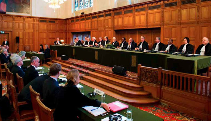 ICJ to resume Jadhavs hearing; India confident of an early release