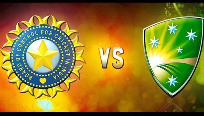 Rain threat looms large as India look to continue momentum against Aussies