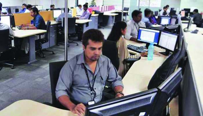 Automation may slash 35 per cent low-skilled jobs in IT, BPO sectors by 2022