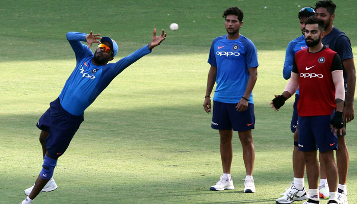 PREVIEW: Confident India look to start on winning note against Australia