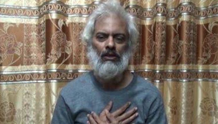 Indian Catholic priest rescued from Yemen, reaches Vatican