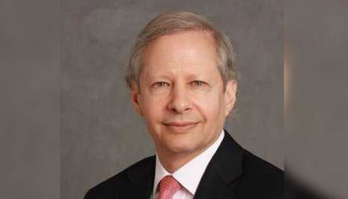 Kenneth Juster nominated as US ambassador to India