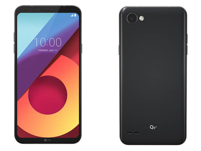 LG launches Q6+ for Rs 17,990 in India; check features