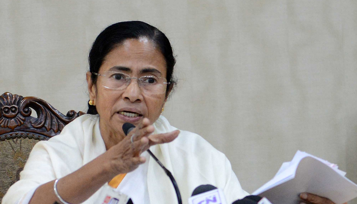 Will thwart all plans to divide people during upcoming festivals: Mamata