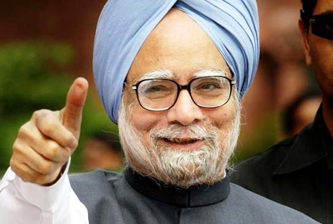 Rahul darling of Cong, will carry forward partys greatness: Manmohan