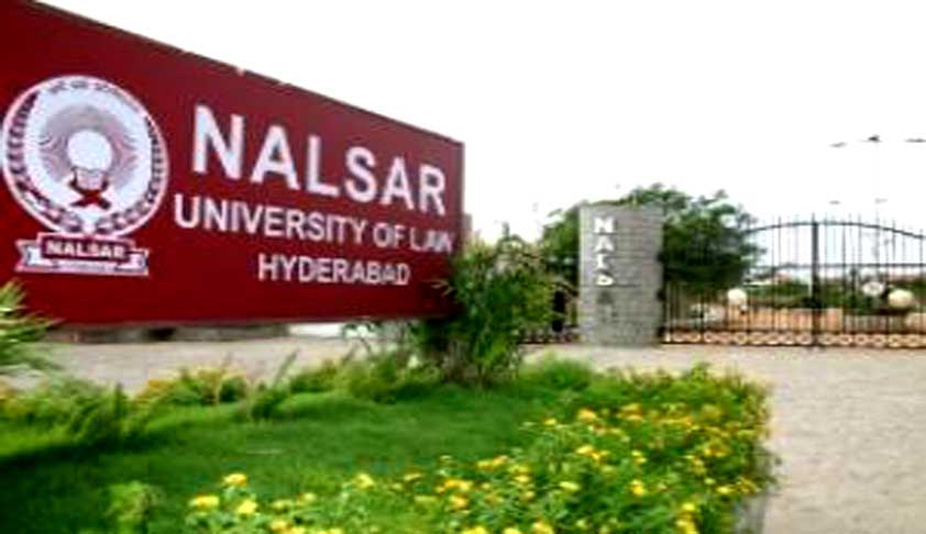 Indias first Centre for Animal Law comes up at NALSAR