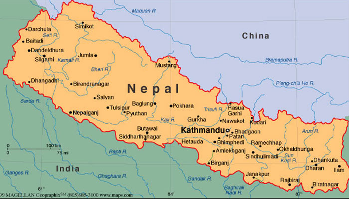 National Assembly election underway in Nepal