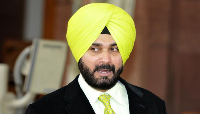 Police probe on into siphoning of Rs 80 cr in Amritsar: Sidhu
