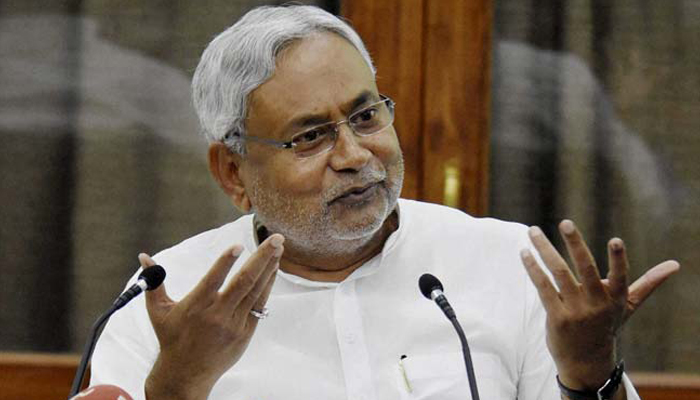 Ram temple is not on our agenda: JD-U