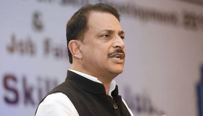 Cabinet Reshuffle: Rudy resigns as Union Minister, more offer to quit