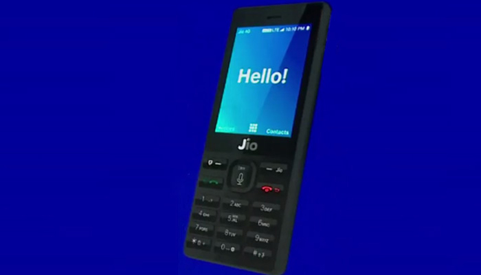 Reliance likely to start delivering JioPhone from September 6
