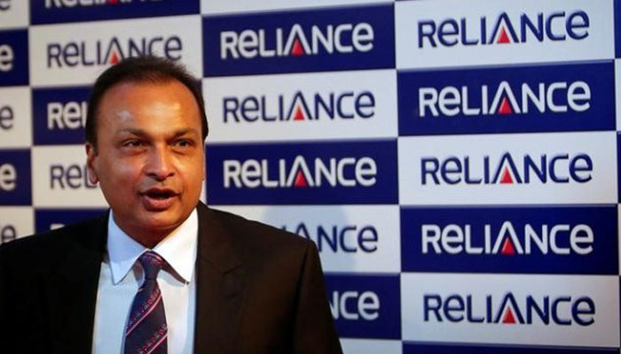 Anil Ambanis Reliance group debuts at Rs 107 on NSE