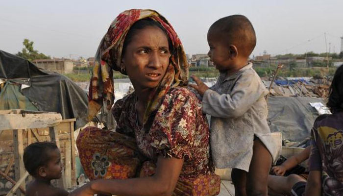 Nearly 3L Rohingyas fled to Bangladesh in 15 days, reveals UN
