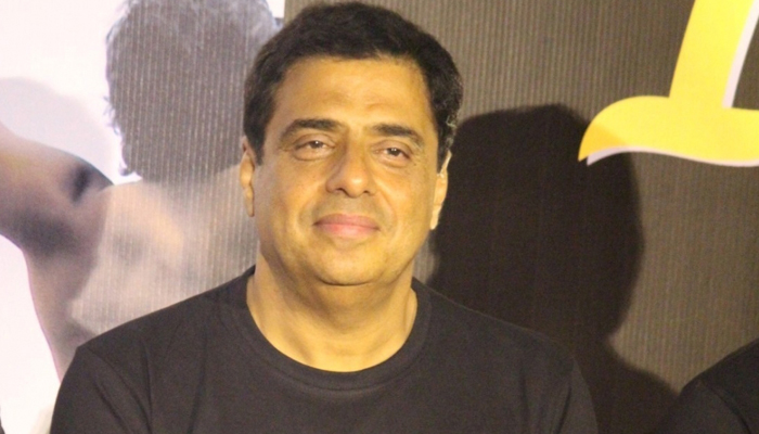 Ronnie Screwvala to produce film on Indian surgical strike