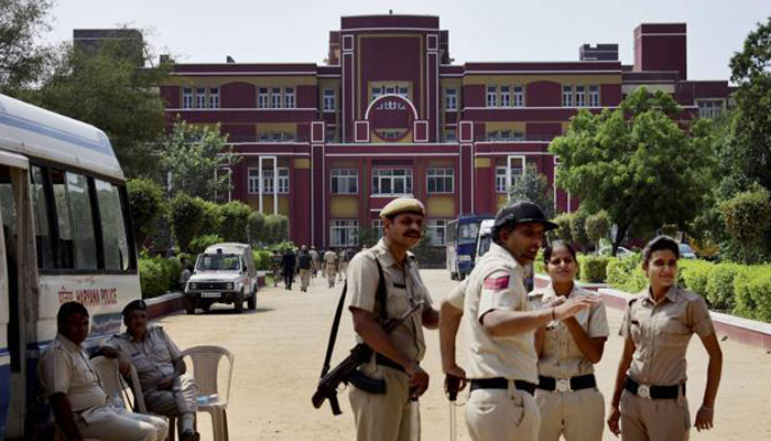 Ryan School management, owner booked under Juvenile Act