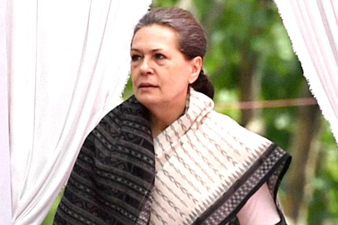 Sonia has retired as party chief, not from politics: Congress