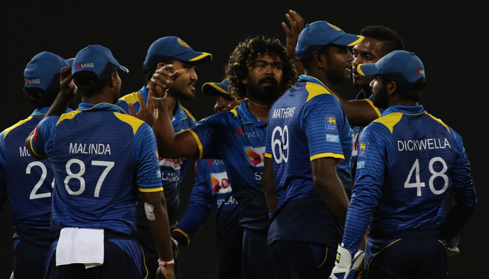 Sri Lanka qualifies for 2019 Cricket World Cup, confirms ICC