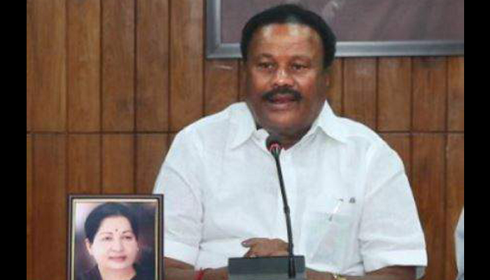 TN minister apologises to people for lying about Jayalalithaas health