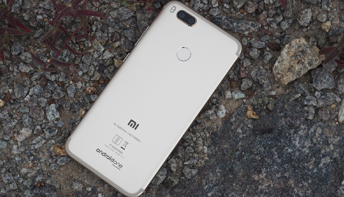 Xiaomi launches Mi A1 featuring Android One in India | Check Price